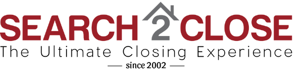 Search2Close Logo